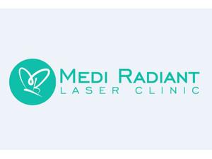 Medi Radiant Laser Clinic - Spas