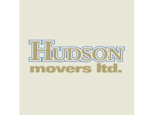 Hudson Movers Ltd - Removals & Transport