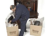 Hudson Movers Ltd (1) - Removals & Transport