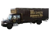 Hudson Movers Ltd (2) - Removals & Transport