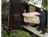 Hudson Movers Ltd (3) - Removals & Transport