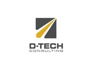 D-tech Consulting - Computer shops, sales & repairs