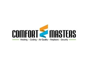 Comfort Masters Ltd. - Plumbers & Heating