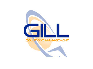 GILL Solutions - Webdesign