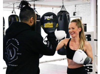 United Athletics Boxing Gym (4) - Gyms, Personal Trainers & Fitness Classes