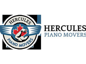 Hercules Piano Movers - Removals & Transport