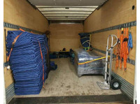 Hercules Piano Movers (4) - Removals & Transport