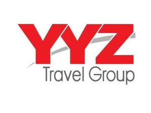 YYZ Travel Group - Travel Agencies