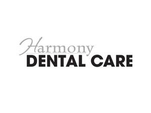 Harmony Dental Care - Dentists