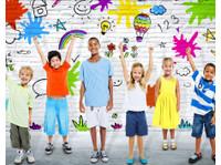 Brain On Brain Education Center (1) - Playgroups & After School activities