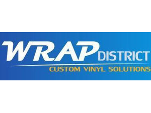 Wrap District - Car Repairs & Motor Service