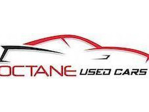 Octane Used Cars - Car Dealers (New & Used)