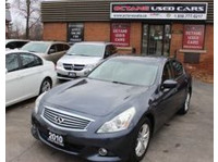 Octane Used Cars (1) - Car Dealers (New & Used)
