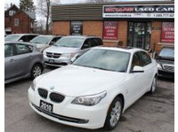 Octane Used Cars (4) - Car Dealers (New & Used)