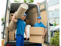 Movers4you Inc (1) - Removals & Transport