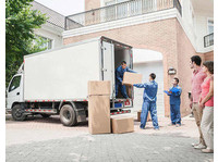 Movers4you Inc (2) - Removals & Transport