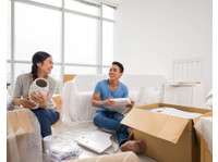 Movers4you Inc (7) - Removals & Transport