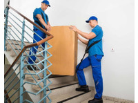 Movers4you Inc (8) - Removals & Transport