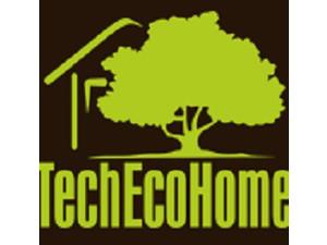 Techecohome Wooden Cottages - Construction Services