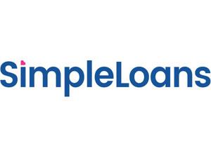 Simpleloans - Mortgages & loans