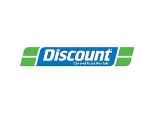 Discount Car & Truck Rentals - Car Rentals