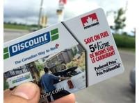 Discount Car & Truck Rentals (2) - Car Rentals