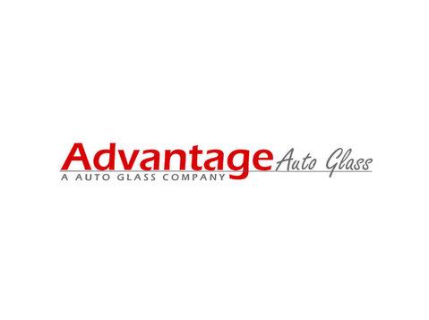 Advantage Auto Glass Toronto - Car Repairs & Motor Service