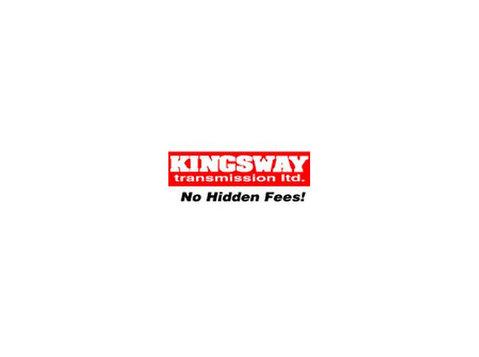 Kingsway Transmission Ltd. - Car Repairs & Motor Service
