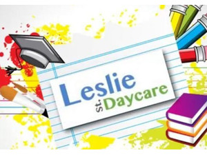 Leslie Street Daycare - Nurseries
