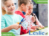 Leslie Street Daycare (1) - Nurseries