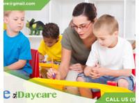 Leslie Street Daycare (3) - Nurseries
