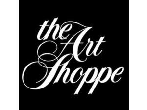5 The Art Shoppe   Furniture