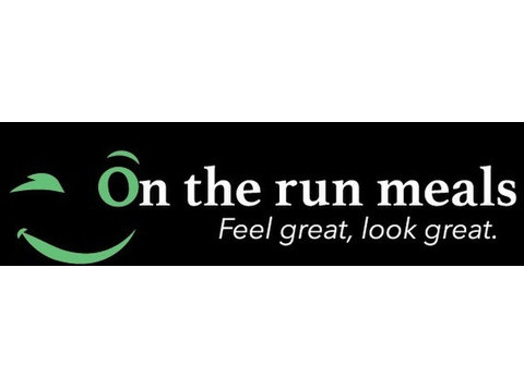 On The Run Meals Food Delivery - Organic food