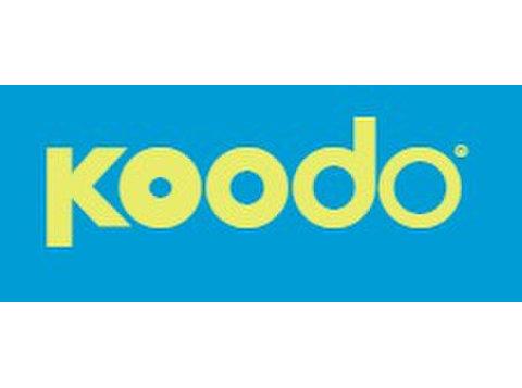 Koodo Mobile - Mobilfunk-Anbieter