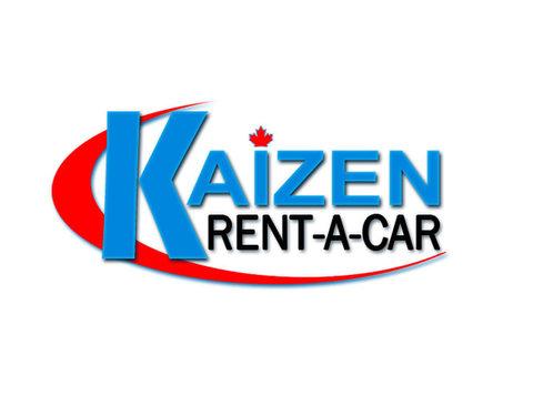 Kaizen Rent-a-car - Car Rentals