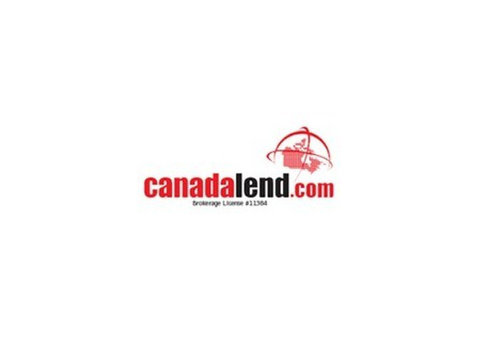 Canadalend.com - Mortgages & loans