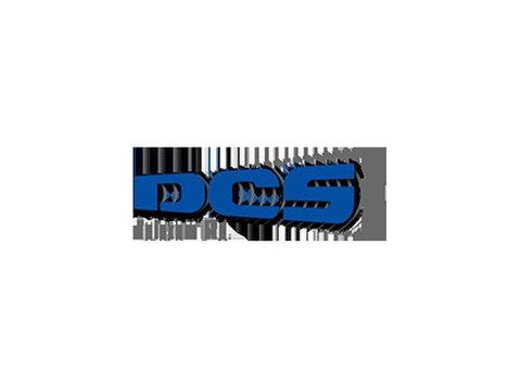 Dcs Telecom Ltd - Mobilfunk-Anbieter