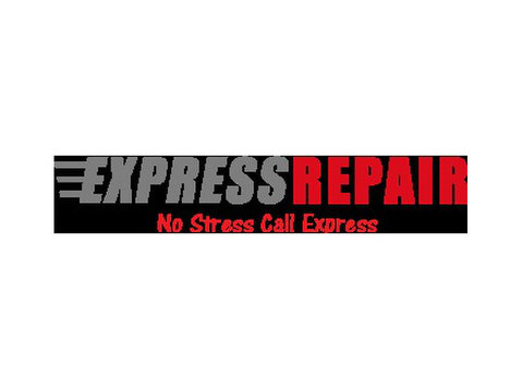 Express Appliance Repair - Electrical Goods & Appliances