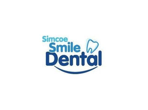 Simcoe Smile Dental - Dentists
