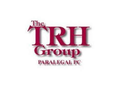 The Trh Group Paralegal Pc - Consultancy