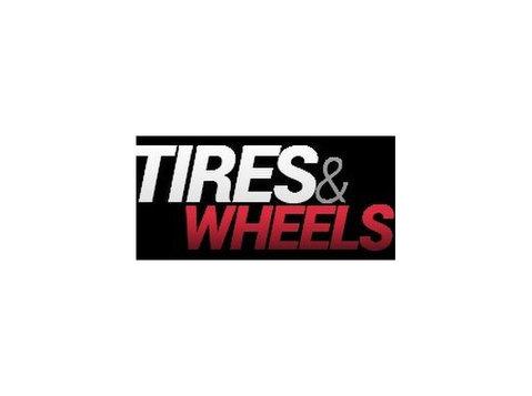 Tire Wholesale Inc. - Car Repairs & Motor Service