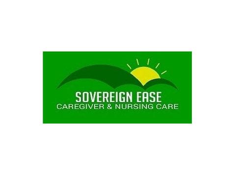Sovereign Ease Caregiver & Nursing Care - Alternative Healthcare