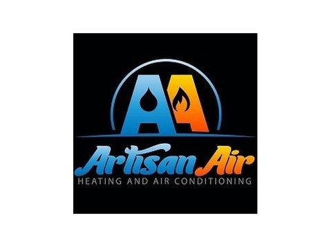 Artisan Air Heating And Air Conditioning - Plumbers & Heating