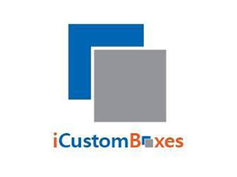 iCustomBoxes - Print Services