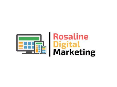 Rosaline Digital Marketing - Advertising Agencies