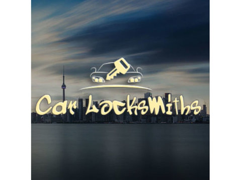 Car Locksmiths - Security services