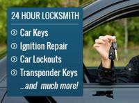 Car Locksmiths (5) - Безопасность