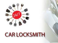Car Locksmiths (6) - Безопасность