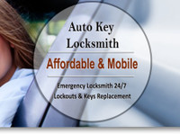 Car Locksmiths (8) - Безопасность