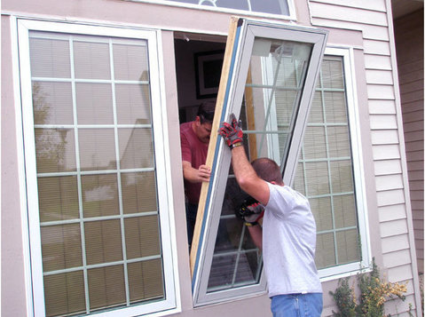 Windowrama - Windows, Doors & Conservatories